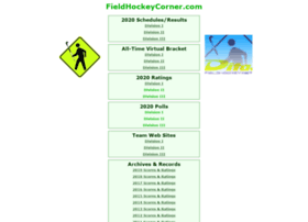 fieldhockeycorner.com
