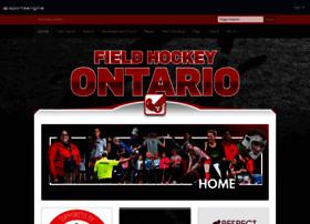 fieldhockeyontario.com