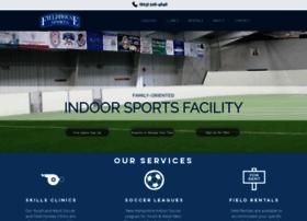 fieldhousesports.com