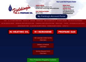fieldingsoil.com