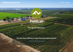 fieldlabresearch.com