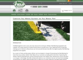 fieldmarkingdirect.com