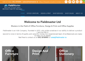 fieldmaster.ie