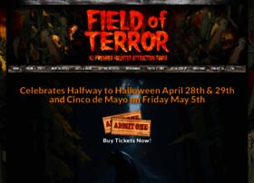 fieldofterror.com