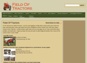 fieldoftractors.com
