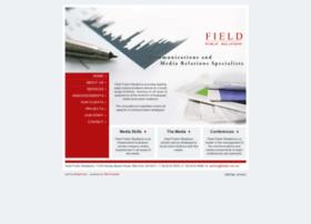 fieldpr.com.au