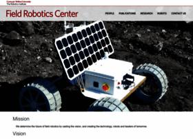 fieldrobotics.org