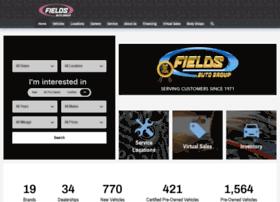 fieldsauto.com