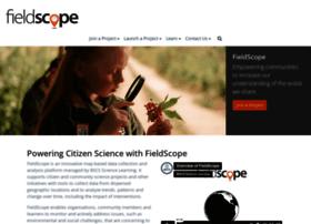 fieldscope.org