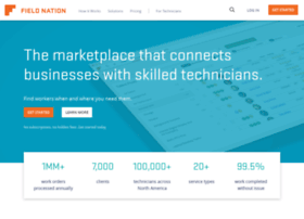 fieldsolutions.com