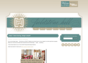 fieldstonehilldesign.com