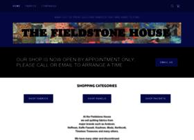 fieldstonehousefabrics.com