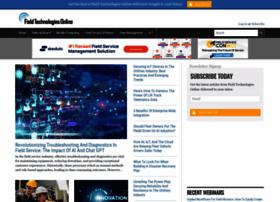 fieldtechnologiesonline.com