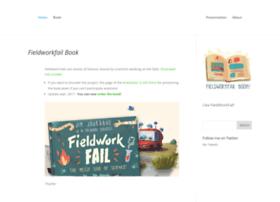 fieldworkfail.com