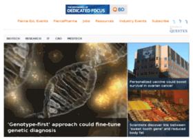 fiercebiotechresearch.com