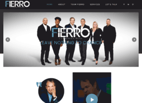 fierrocommunications.com