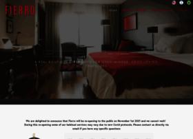 fierrohotel.com