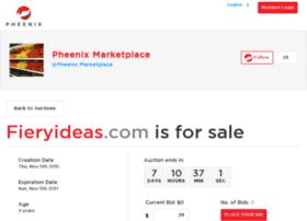 fieryideas.com