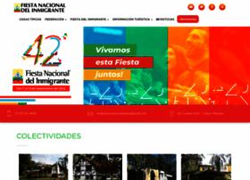 fiestadelinmigrante.com.ar
