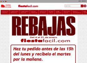fiestafacil.com