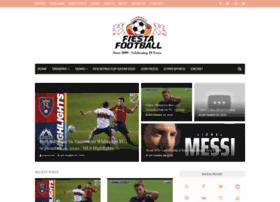 fiestafootball.org