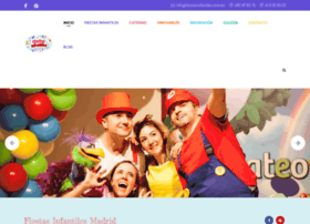 fiestas-infantiles.com.es