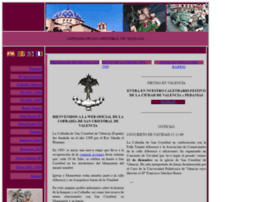 fiestasancristobal.net