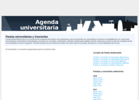 fiestasuniversitarias.info