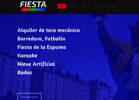 fiestayeventos.net
