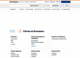 fietsen-brommers.marktplaats.nl Visit site