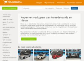 fietsen-en-accessoires.nieuwplaats.nl