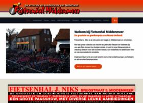 fietsenhalmiddenmeer.nl