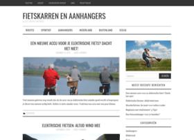 fietskarren-fietsaanhangers.nl