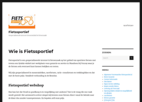 fietssportief.nl