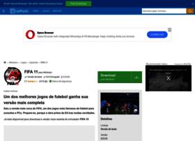fifa-11.softonic.com.br