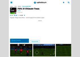 fifa-15-ultimate-team.uptodown.com