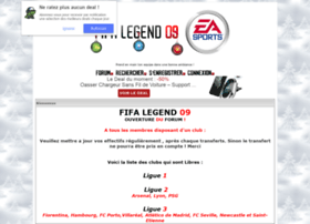 fifa-legend.superforum.fr