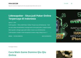 fifa-soccer.info