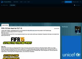 fifa15coin.livejournal.com
