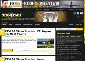 fifa4fans.de