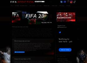 fifaaddiction.com