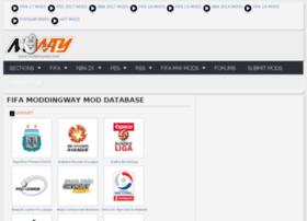 fifadatabase.moddingway.com