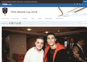 fifainteractiveworldcup.com