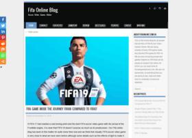 fifaonline.com.ua