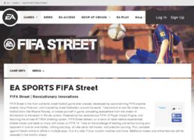fifastreet.com