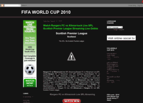 fifaworldcup2010-rahman.blogspot.com