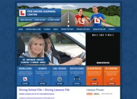 fifedriverlearningcentre.co.uk