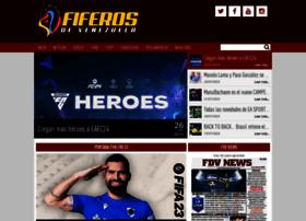 fiferosdevenezuela.com