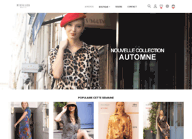fifillesdeparis.com