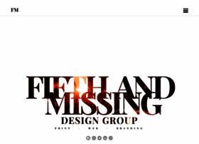 fifthandmissing.com